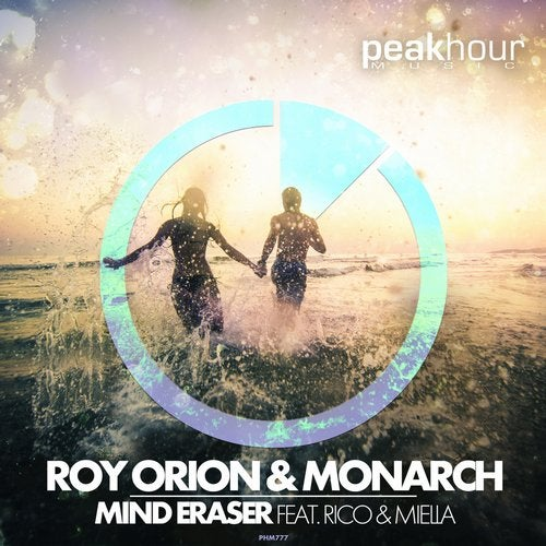 Mind Eraser feat Rico & Miella