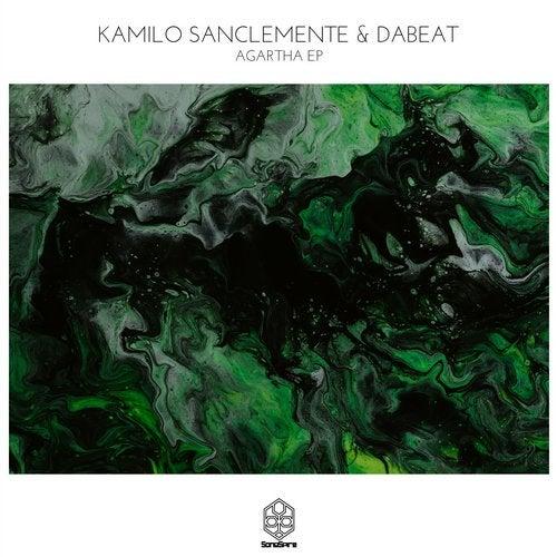 Kamilo Sanclemente - Serenata Trip; Agartha (Original Mix's); Dabeat & Kamilo Sanclemente - Axis; Magnetic Fields (Original Mix's) [2020]