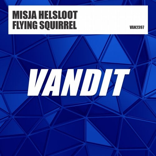 Misja Helsloot - Flying Squirrel (Extended Mix) [2020]