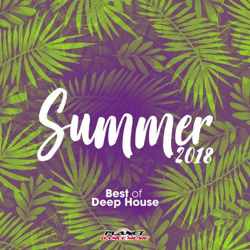 Summer 2018: Best of Deep House