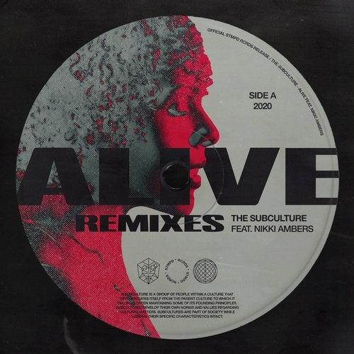 Alive feat. Nikki Ambers