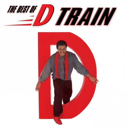 The Best Of: D-Train