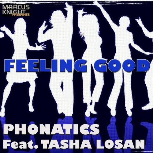 Feeling Good (Wmc 2013 Mixes) from Marcus Knight Presents on