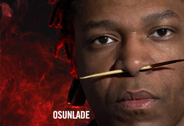 Osunlade Tracks & Releases on Beatport