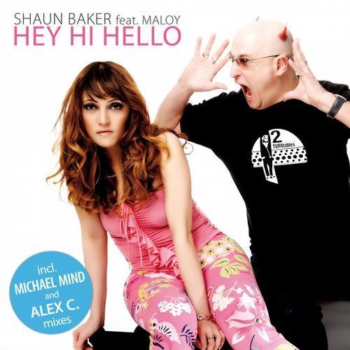 Shaun Baker feat. Maloy - Hey Hi Hello