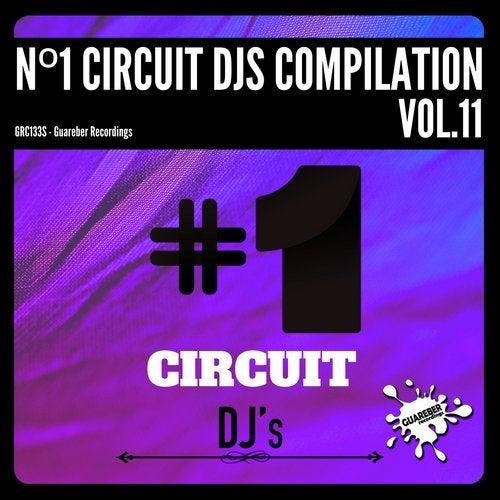 Nº1 Circuit Djs Compilation, Vol. 11