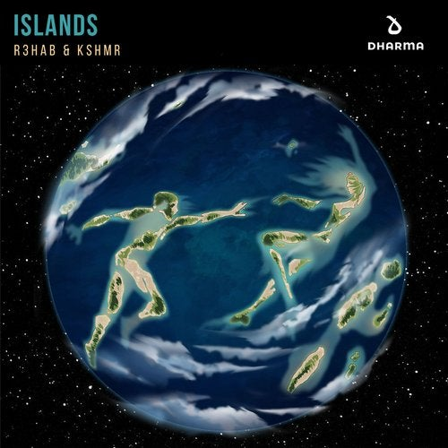 R3hab & KSHMR - Islands (Extended Mix)