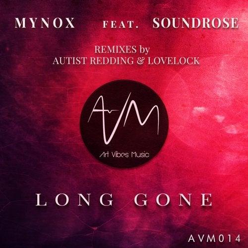 Long Gone EP Image