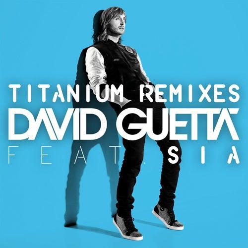 Titanium feat. Sia
