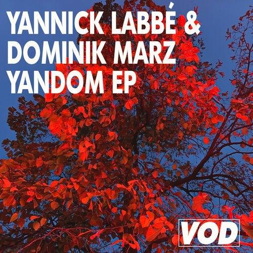Yandom EP