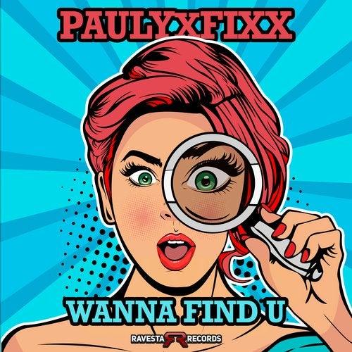 Wanna Find U