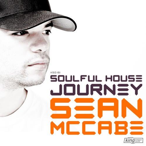 Soulful House Journey : Sean McCabe