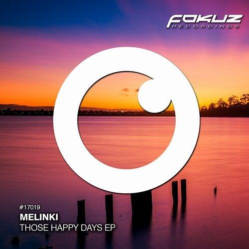 Those Happy Dayz EP