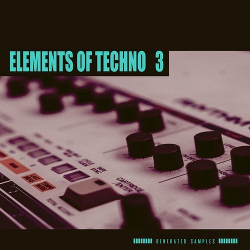 Elements of Techno 3