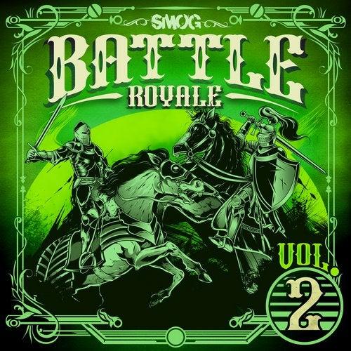 hero battle royale episode 1 english dub