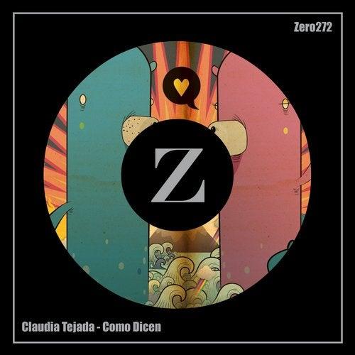 Claudia Tejeda - Como Dicen (Original Mix)