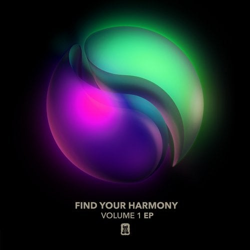 Find Your Harmony, Vol. 1 EP  Image