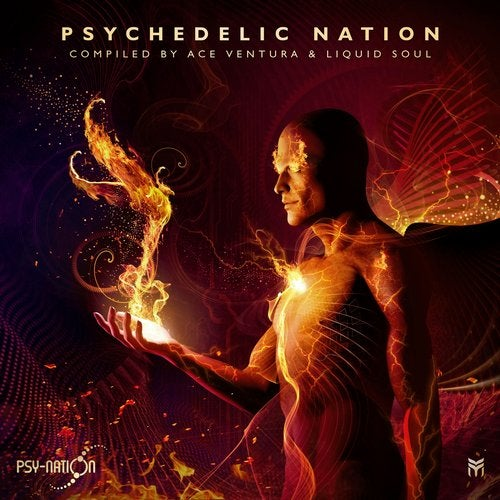 Psychedelic Nation