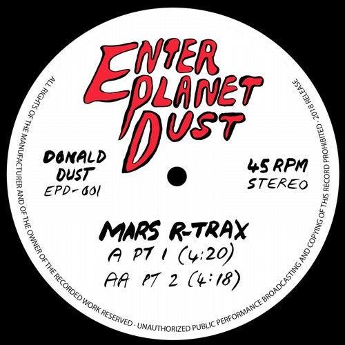 Mars R-Trax