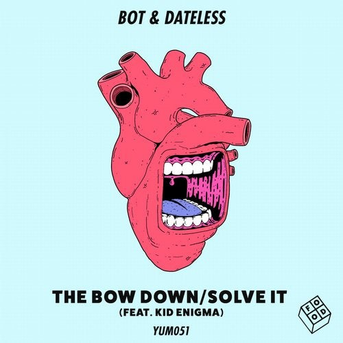 The Bow Down/Solve It || Food Music  Image
