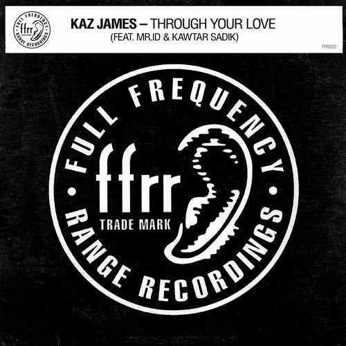 Through Your Love (feat. Mr.id & Kawtar Sadik)