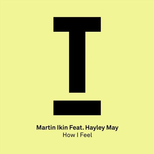 How I Feel feat. Hayley May