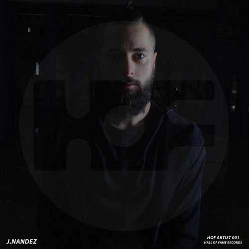 HOF Artists 01 - J.Nandez