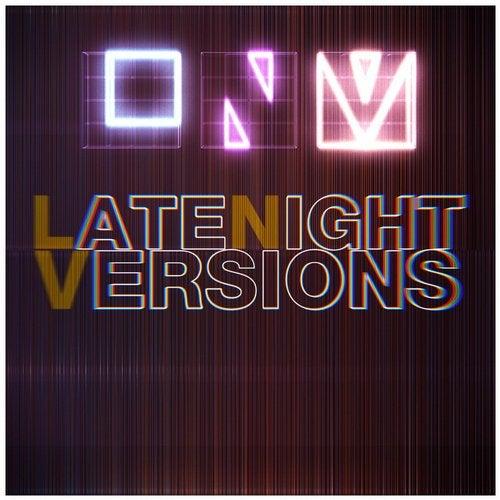 Late Night Versions