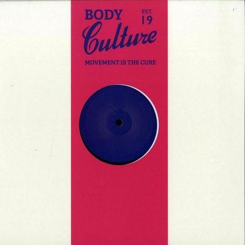 Body Culture 001