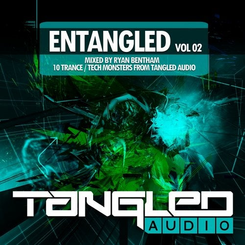 (Trance) [WEB] VA - EnTangled, Vol. 02: Mixed By Ryan Bentham (Tangled Audio[TAE002]) - 2018, FLAC (tracks), lossless