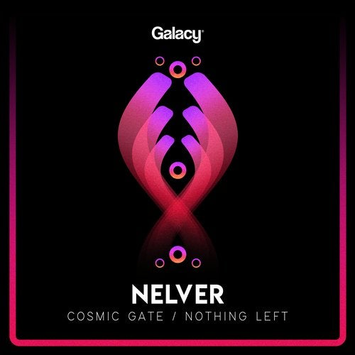 Cosmic Gate / Nothing Left