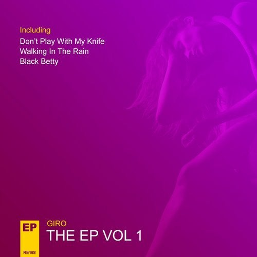 The EP, Vol. 1