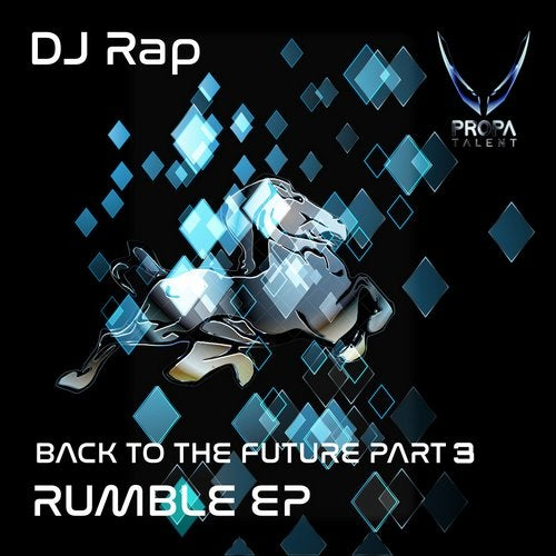 BACK TO THE FUTURE: RUMBLE, Pt. 3 (The Remixes)