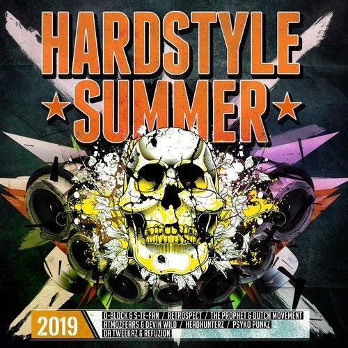 Hardstyle Summer 2019