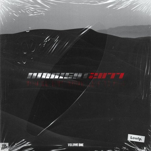VA - MIDNIGHT2077 [LP]