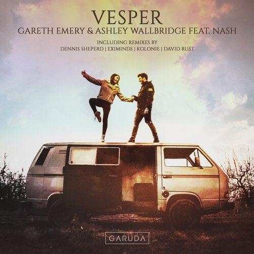 Vesper feat. NASH