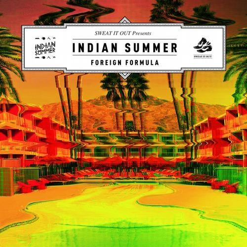 Foreign Formula (Remixes)