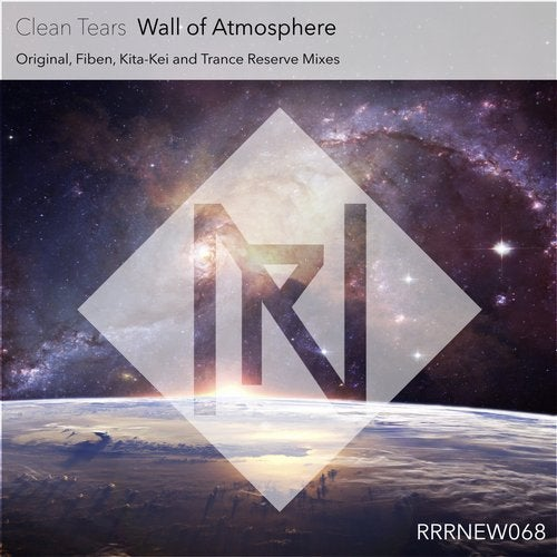 Wall of Atmosphere