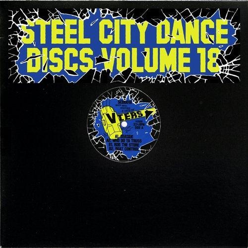 Steel City Dance Discs Volume 18