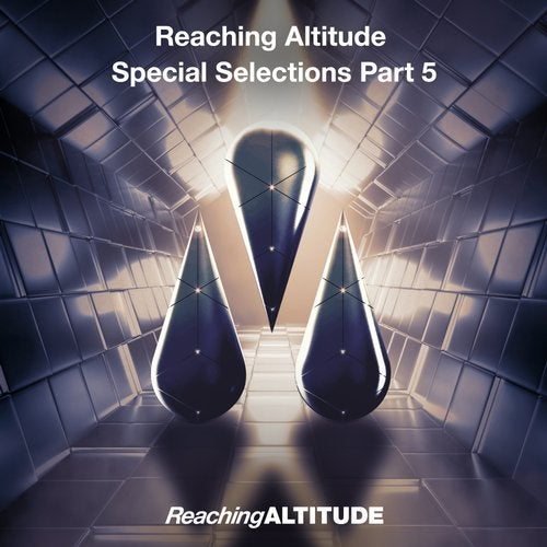 Reaching Altitude Special Selections, Pt. 5