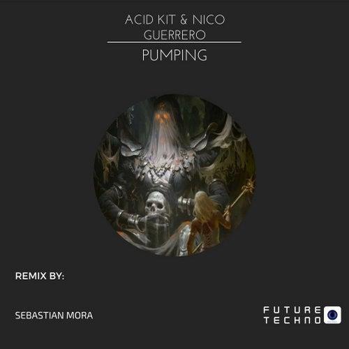 Pumping (feat. Nico Guerrero)