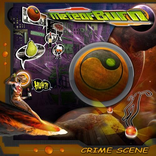Crime Scene               Original Mix