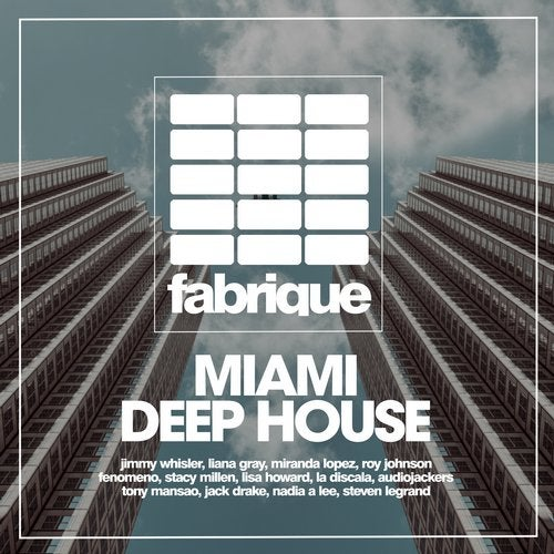 Miami Deep House '19