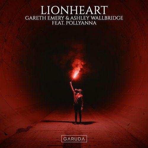 Lionheart feat. PollyAnna