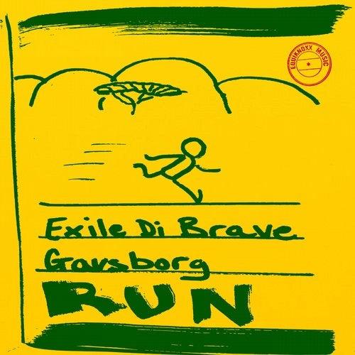 Run feat. Gavsborg