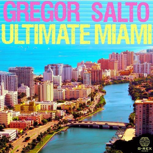 Gregor Salto Ultimate Miami
