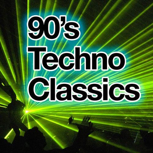 90's Techno Classics from No Respect on Beatport