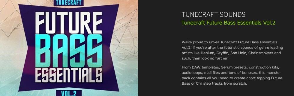 Future Bass :: Beatport Sounds