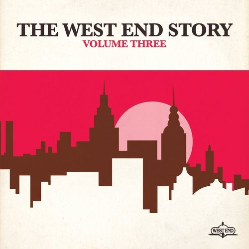 The West End Story, Vol. 3