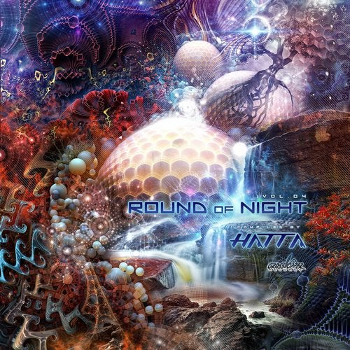 Round of Night Vol.04 (Compiled by DJ Hatta)